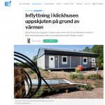 Helsingborgs dagblad flexon